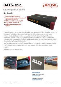 2020-10-16 15_29_11-Prosig DATS-solo Datasheet (2.06).pdf - Adobe Acrobat Reader DC