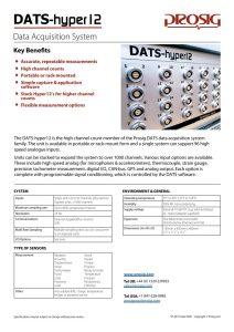 2020-10-21 14_29_26-Prosig DATS-hyper12 Datasheet (1.00).pdf - Adobe Acrobat Reader DC